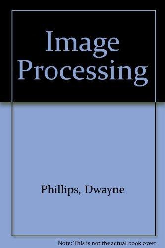 9780131045484: Image Processing in C