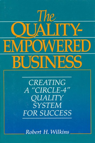 9780131046474: The Quality-Empowered Business