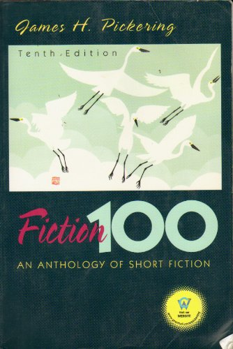 9780131053267: Fiction 100: An Anthology of Short Fiction