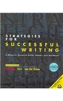 9780131053656: Strategies of Successful Wr-VP