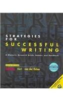 9780131053656: Strategies of Successful Wr-VP