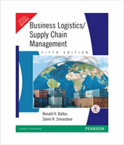 9780131057272: Business Logistics Management