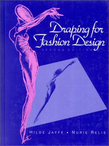 9780131058422: Draping for Fashion Design