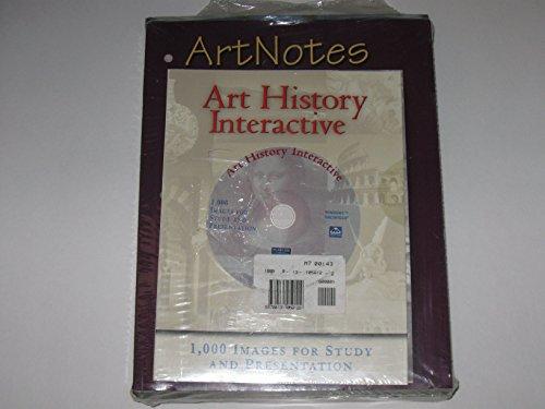 9780131059122: Art History (2 Volume Set)