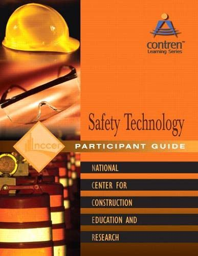 9780131062580: Safety Technology Participant Guide