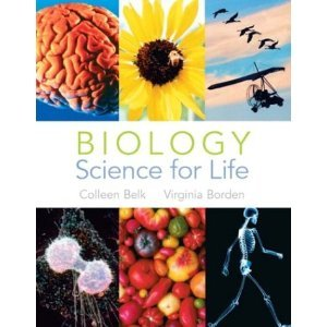 9780131063013: Biology: Science for Life