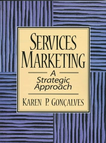 9780131065277: Services Marketing: A Strategic Approach