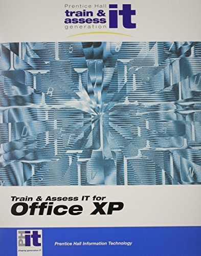 9780131066458: TAIT Office XP Standalone Premium Package