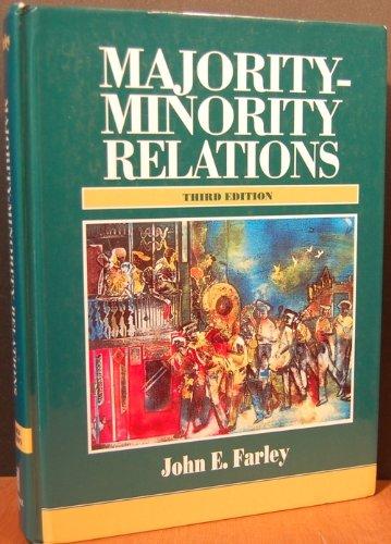 9780131066755: Majority/Minority Relations