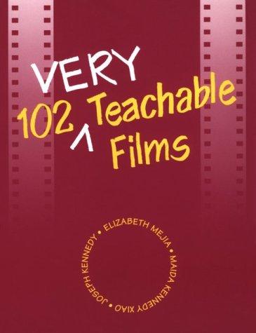 9780131068247: 102 Very Teachable Films