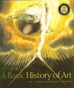 9780131068674: A Basic History of Art, 6th Edition