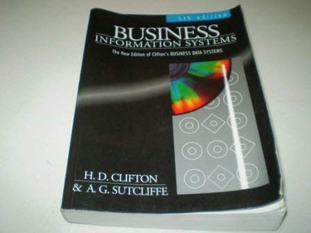9780131079700: Business Information Systems