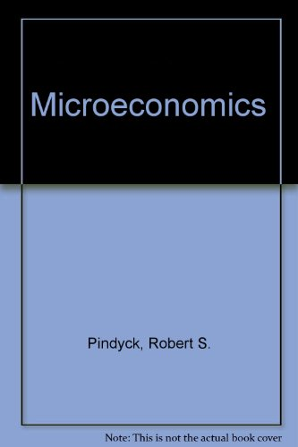 9780131081659: Microeconomics