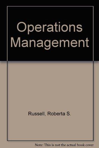 9780131085114: Operations Management