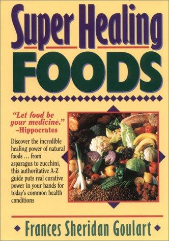9780131088207: Super Healing Foods