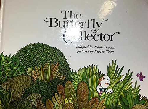 9780131088528: The Butterfly Collector
