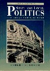 9780131091177: State and Local Politics: The Great Entanglement