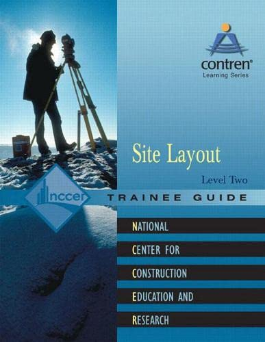9780131091764: Site Layout Level 2 Trainee Guide