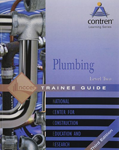 9780131091832: Plumbing Level 2 Trainee Guide, Paperback (3rd Edition)