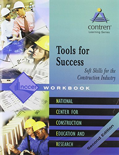 Tools for Success: Soft Skills for the: Contren Learning Series