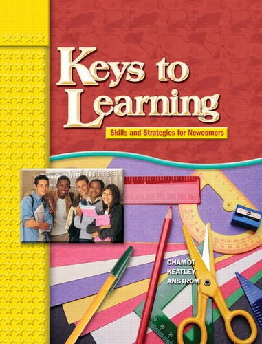 9780131092761: KEYS TO LEARNING AUDIO CD'S SET OF 2