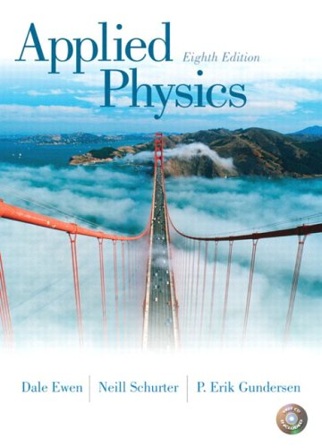 9780131101692: Applied Physics (8th Edition)