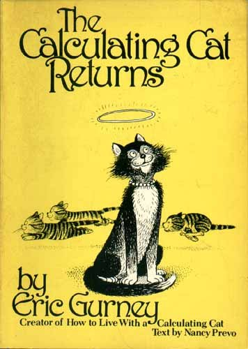 9780131102057: The Calculating Cat Returns