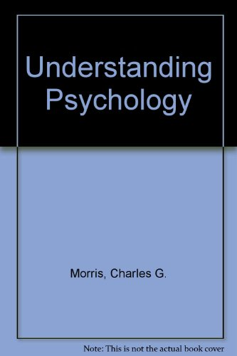 9780131102200: Understanding Psychology