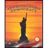 9780131102514: Approaching Democracy, Fourth Edition