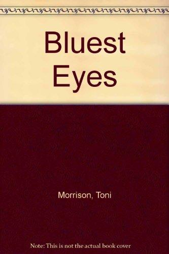 9780131109513: The Bluest Eye
