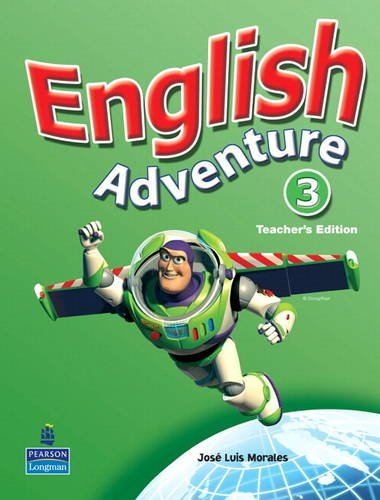 9780131110434: Activity Book Audio CD 3 (English Adventure)