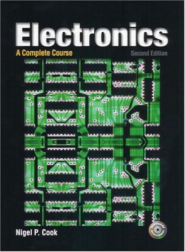 9780131110663: Electronics: A Complete Course (2nd Edition)