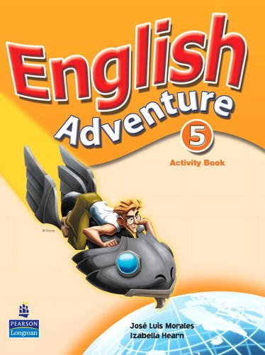 9780131110755: Activity Book Audio CD 5 (English Adventure)
