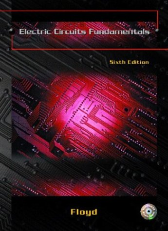 9780131111394: Electric Circuits Fundamentals: United States Edition