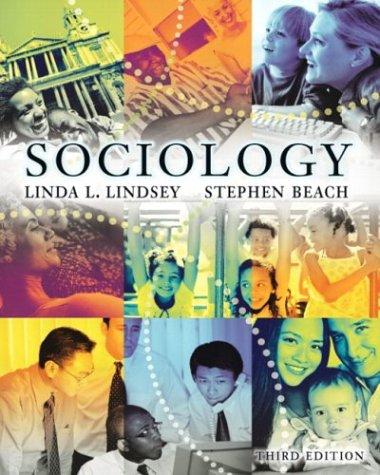 9780131111561: Sociology (3rd Edition)