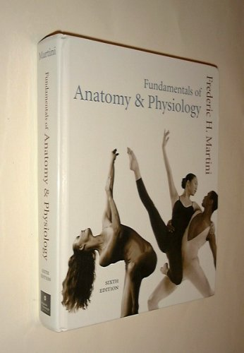 9780131111585: Fundamentals of Anatomy and Physiology