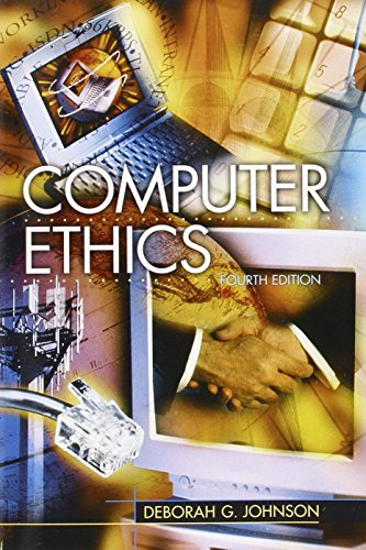 9780131112414: Computer Ethics (Alternative Etext Formats)