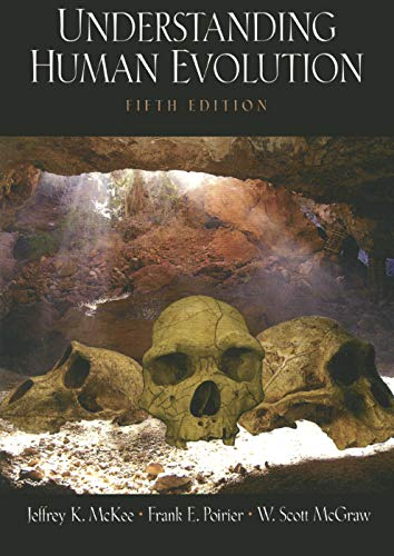 9780131113909: Understanding Human Evolution