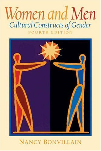 9780131114760: Women and Men: Cultural Constructs of Gender (4th Edition)