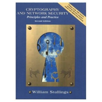 Cryptography and Network Security: Principles and Practice (International Edition) (0131115022) by William Stallings