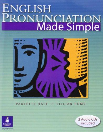 English Pronunciation Made Simple (2nd Edition): Paulette Dale, Lillian