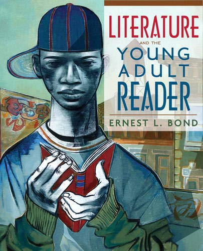9780131116955: Literature and the Young Adult Reader