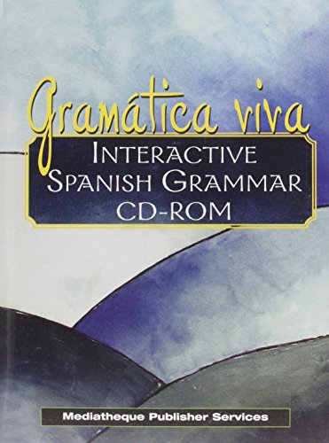 9780131117969: Gramatica Viva: Interactive Spanish Grammar