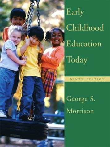 9780131117983: Early Childhood Education Today, Ninth Edition