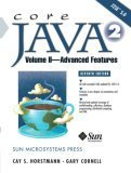 9780131118263: Core Java(TM) 2, Volume II--Advanced Features (7th Edition)