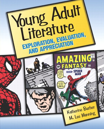 9780131118416: Young Adult Literature: Exploration, Evaluation, and Appreciation