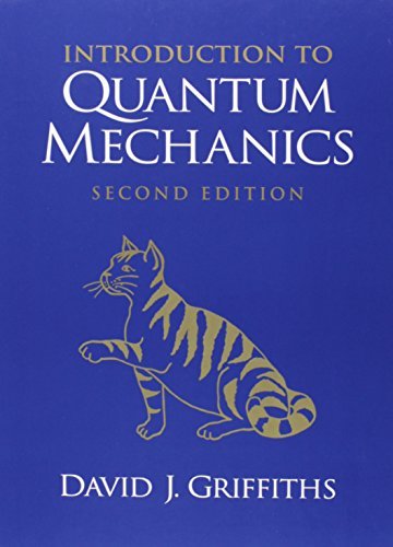 9780131118928: Introduction to Quantum Mechanics (2nd Edition)