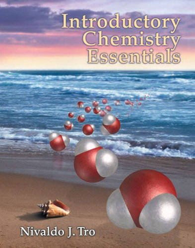 9780131119031: Introductory Chemistry Essentials
