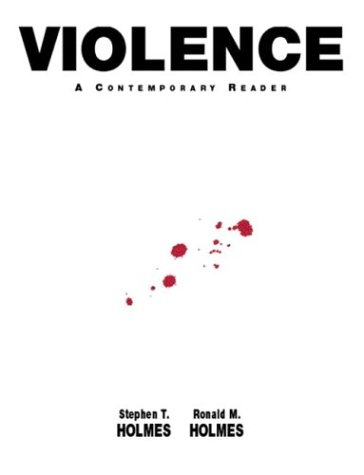 9780131120976: Violence: A Contemporary Reader