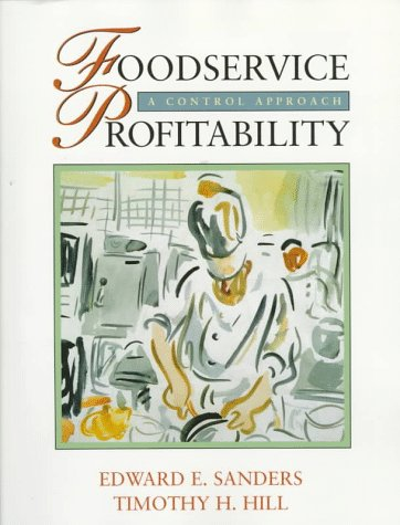 9780131121119: Foodservice Profitability: A Control Approach (Book/Disk)